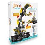 Jimu Robots Builderbot