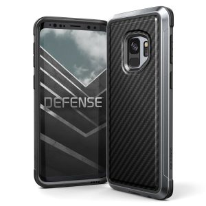 new style 619c2 3bfba X-Doria Defense Lux and Defense Shield for the Samsung Galaxy S9 and ...