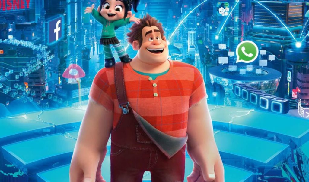 Ralph Breaks the Internet Movie Review e1543115147642 1132x670