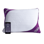ZEEQ Smart Pillow isolated 800x800 RGB TRANS 800x800