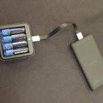 Tenavolts Batteries at Made in China, CES 2019