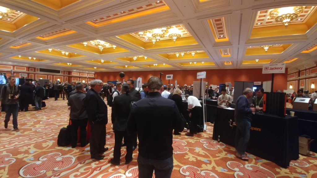 Showstoppers CES 2019
