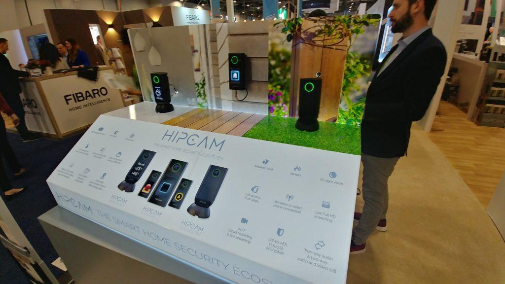 Hipcam CES 2019