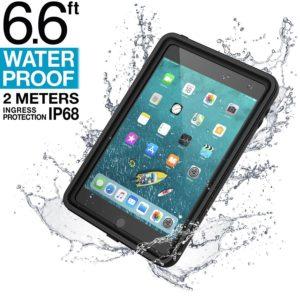 Catalyst case for the iPad Mini 5