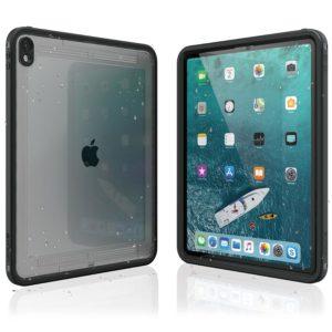 Catalyst case on iPad